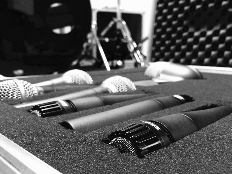 the best mic type for every situation