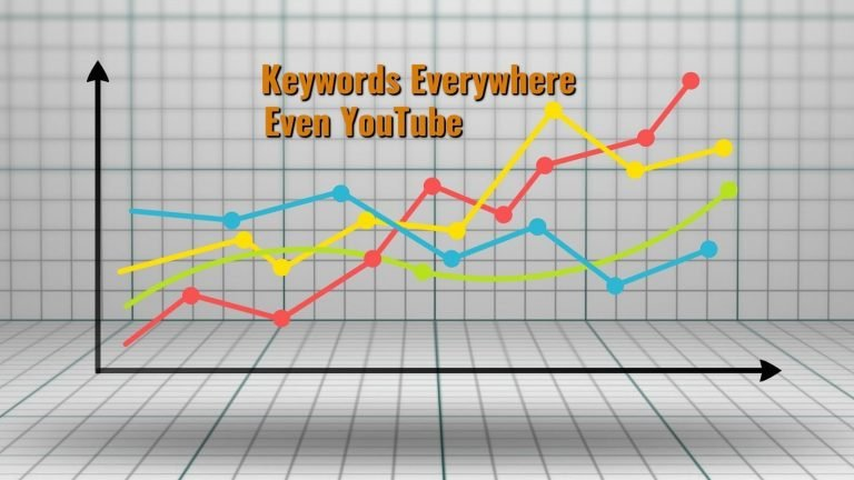 Keywords Are everywhere, and they are accompanied by metrics